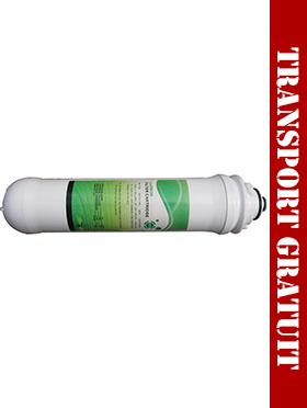 CC 08 Filtru compact cu carbune activ granulat