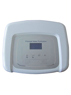 Instalatie centrala de filtrare si eliminare a mirosurilor - PUR 1,5 MC