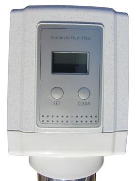 Filtre apa - AQ 2in1 Filtru lavabil cu autospalare in-out 1''