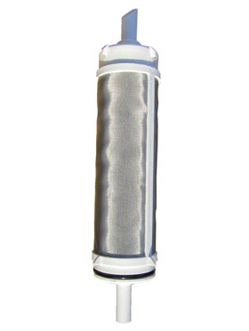 Filtre apa - Filtru lavabil cu autospalare in-out 1